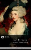 Collected Poetical Works of Mary Robinson