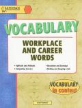 Workplace and Career (Vocabulary in Context)