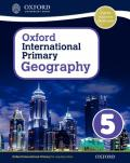 Oxford International Primary Geography: Student Book 5 (Oxford International Geography)
