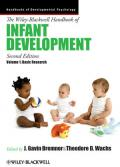 Wiley-Blackwell Handbook of Infant Development, The, Volume 1, Second Edition