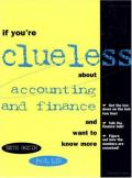 If You're Clueless About Accounting and Finance and Want to Know More
