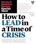Harvard Business Review Special issue, May 2020