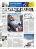 The Wall Street Journal Asia, Thurday, April 7, 2011