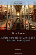 Oxford Handbook of Clinical and Laboratory Investigations Provan