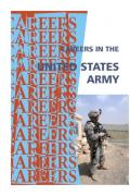 Careers in the United States Army