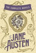 The Complete Novels of Jane Austen: Emma, Pride and Prejudice, Sense and Sensibility, Northanger Abbey, Mansfield Park, Persuasion, and Lady Susan: Emma, ... (w/Lady Susan) (The Heirloom Collection)