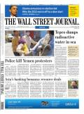 The Wall Street Journal Asia, Tuesday, April 05, 2011