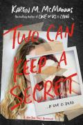 Two Can Keep a Secret (English Edition)
