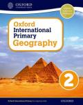 Oxford International Primary Geography: Student Book 2 (Oxford International Geography)