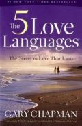 Chapman, Gary - The 5 Love Languages: The Secret to Love That Lasts