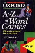 The Oxford A-Z of Word Games
