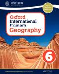 Oxford International Primary Geography: Student Book 6 (Oxford International Geography)