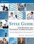 Franklin Covey Style Guide: For Business and Technical Communication