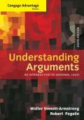 Understanding Arguments - An Introduction to Informal Logic