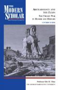 Archaeology and the Iliad : the Trojan War in Homer and history