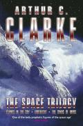 The Space Trilogy (omnibus) (2001)