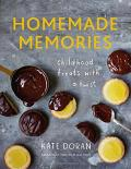 Homemade Memories: Childhood Treats with a Twist
