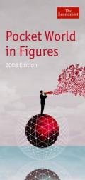 Pocket World In Figures 2008 Edition