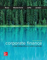 Principles Of Corporate Finance Richard A Brealey Stewart C Myers Franklin Allen Download