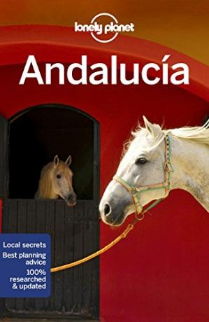 Book cover Andalucia