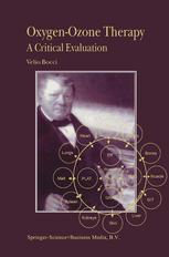 Book cover Oxygen-Ozone Therapy: A Critical Evaluation