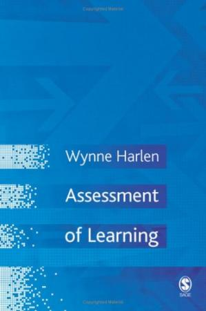 Book cover Assessment of Learning