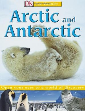 Book cover Arctic and Antarctic