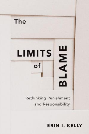 Book cover The Limits of Blame: Rethinking Punishment and Responsibility