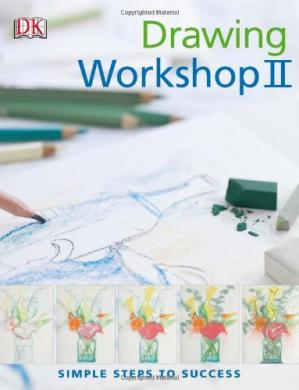 Copertina Drawing Workshop II
