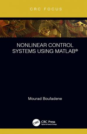 Book cover Nonlinear Control Systems Using MATLAB®