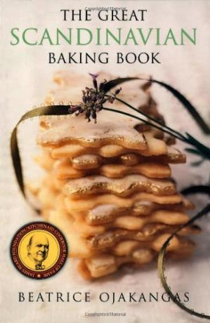 Book cover The Great Scandinavian Baking Book