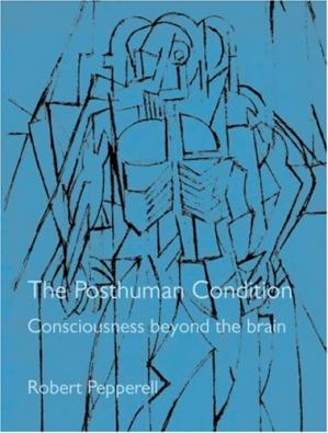 Book cover The Posthuman Condition: Consciousness Beyond the Brain