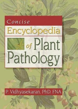 Book cover Concise Encyclopedia of Plant Pathology