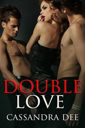 Book cover Double Love