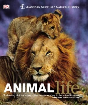 Book cover Animal Life: Secrets of the Animal World Revealed