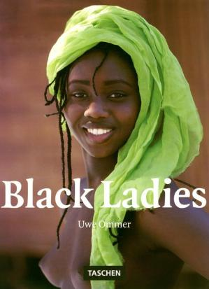 Book cover Black Ladies