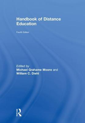 Book cover Handbook of Distance Education