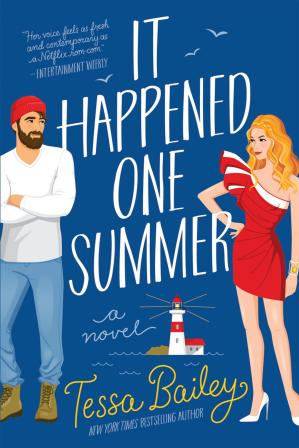 Book cover It Happened One Summer: A Novel