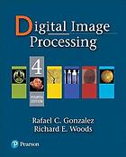غلاف الكتاب Digital image processing