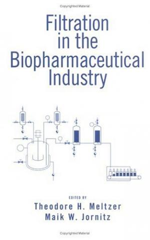 غلاف الكتاب Filtration in the Biopharmaceutical Industry