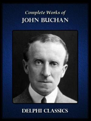 La couverture du livre The Complete Works of John Buchan