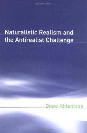 Portada del libro Naturalistic Realism and the Antirealist Challenge
