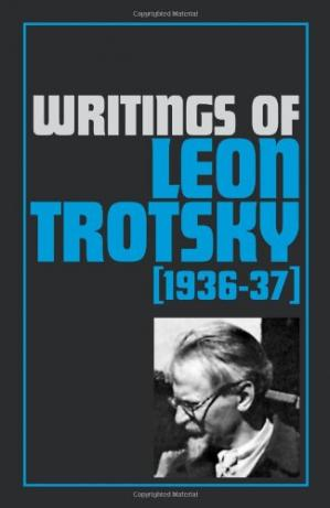 Copertina Writings of Leon Trotsky