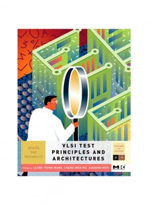 Copertina VLSI Test Principles and Architectures: Design for Testability