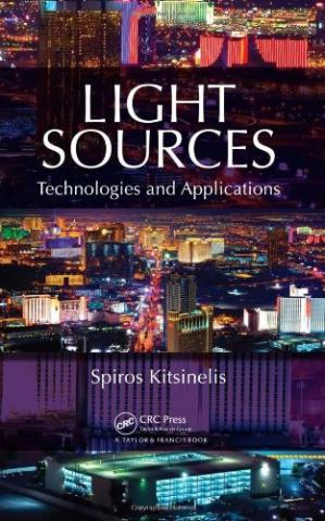 Book cover Light Sources: Technologies and Applications