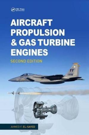 Εξώφυλλο βιβλίου Aircraft Propulsion and Gas Turbine Engines