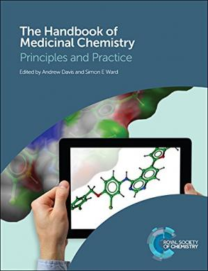 पुस्तक कवर The handbook of medicinal chemistry : principles and practice