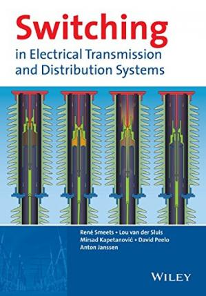 Couverture du livre Switching in Electrical Transmission and Distribution Systems