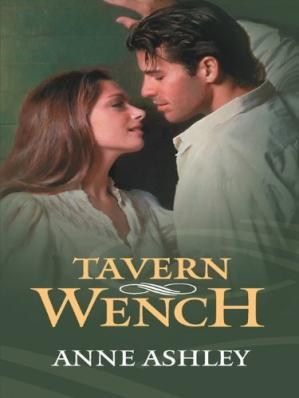 Book cover Tavern Wench