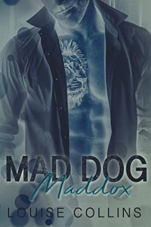Book cover Mad Dog Maddox